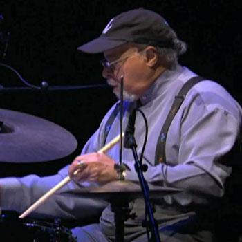 Jimmy Cobb, concert enregistré à la Cité de la musique le 27 octobre 2009 © Philharmonie de Paris