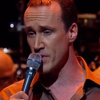 David Linx, concert enregistré à la Cité de la musique le 18 décembre 2009 © Cité de la musique - Philharmonie de Paris