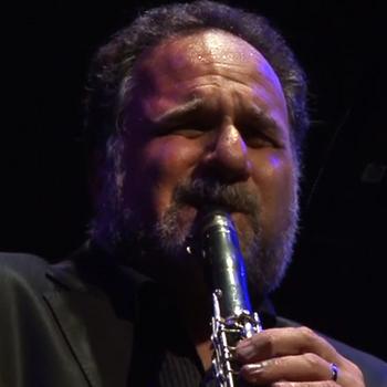 David Krakauer, concert enregistré à la Cité de la musique le 4 septembre 2010 © Cité de la musique - Philharmonie de Paris