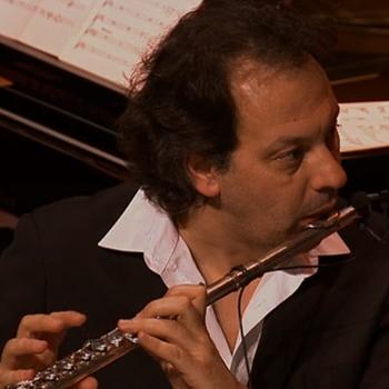 Christophe Dal Sasso, concert enregistré à la Cité de la musique le 30 mars 2014 © Cité de la musique - Philharmonie de Paris