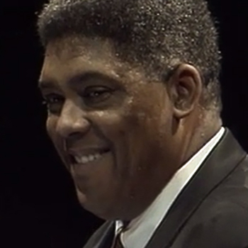 James Newton, concert enregistré à la Cité de la musique le 7 novembre 1997 © Cité de la musique - Philharmonie de Paris