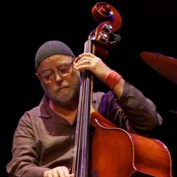 Henri Texier, concert enregistré à la Cité de la musique le 4 septembre 2011 © Cité de la musique - Philharmonie de Paris