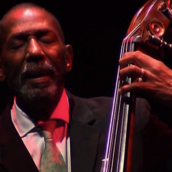 Portrait de Ron Carter |
