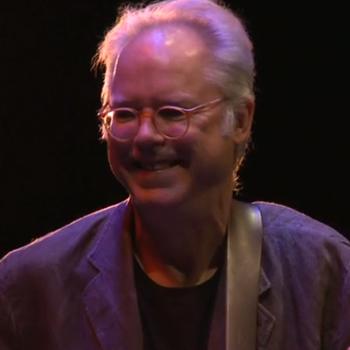Bill Frisell, concert enregistré à la Cité de la musique le 31 août 2012 © Cité de la musique - Philharmonie de Paris
