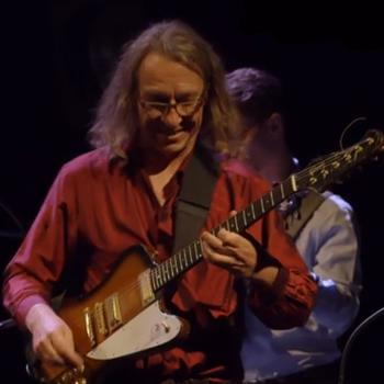 Claude Barthélemy, concert enregistré à la Cité de la musique le 2 septembre 2016 © Cité de la musique - Philharmonie de Paris