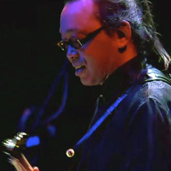 Nguyên Lê, concert enregistré à la Cité de la musique le 18 décembre 2009 © Cité de la musique - Philharmonie de Paris
