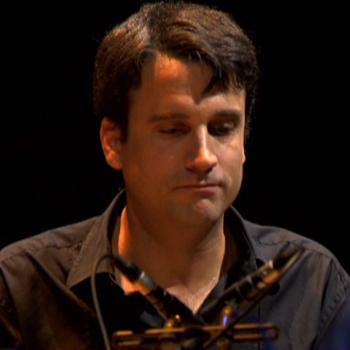 Baptiste Trotignon, Cité de la musique le 7/09/2012 © Cité de la musique - Philharmonie de Paris