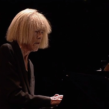 Carla Bley, concert enregistré à la Salle Pleyel le 25 avril 2010 © Cité de la musique - Philharmonie de Paris