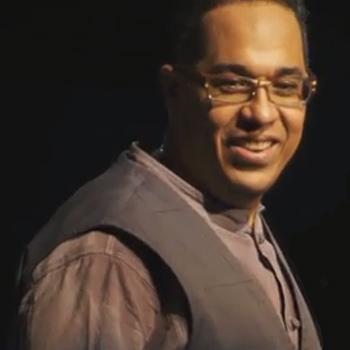 Danilo Perez, concert enregistré à la Salle Pleyel le 3 novembre 2012 © Cité de la musique - Philharmonie de Paris