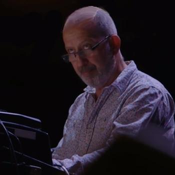 Denis Badault, concert enregistré à la Cité de la musique le 2 septembre 2016 © Cité de la musique - Philharmonie de Paris