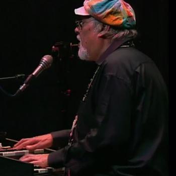 Eddy Louiss, concert enregistré à la Cité de la musique le 30 juin 2001 © Cité de la musique - Philharmonie de Paris