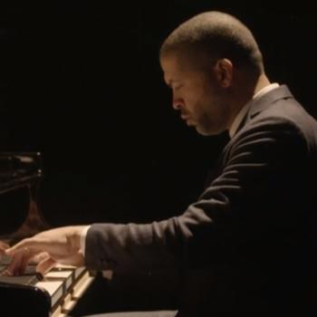 Jason Moran, concert enregistré à la Philharmonie de Paris le 12 septembre 2017 © Cité de la musique - Philharmonie de Paris