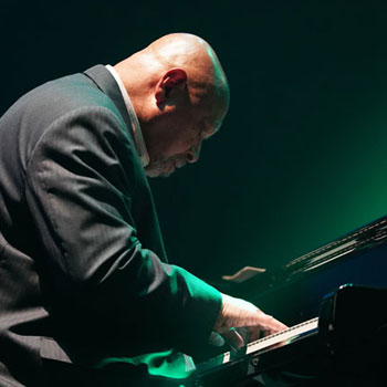 Kenny Barron © Maxime Guthfreund