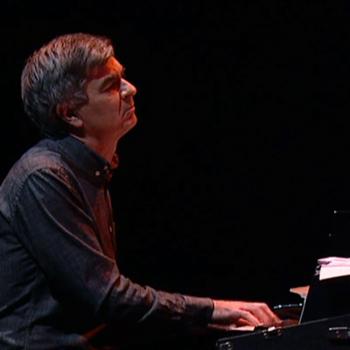 Laurent Cugny, concert enregistré à la Cité de la musique le 18 décembre 2009 © Cité de la musique - Philharmonie de Paris