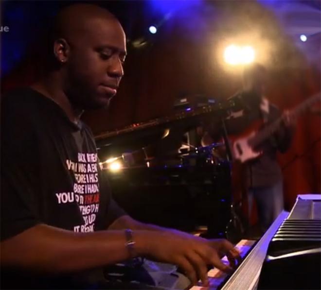 Robert Glasper, concert enregistré au Cabaret Sauvage le 11 septembre 2010 © Cité de la musique - Philharmonie de Paris