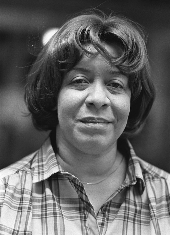 Shirley Horn © Rob Bogaerts - Nationaal Archief (Pays-Bas)
