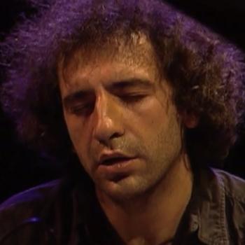 Stefano Bollani, concert enregistré à la Salle Pleyel le 12 novembre 2007 © Cité de la musique - Philharmonie de Paris