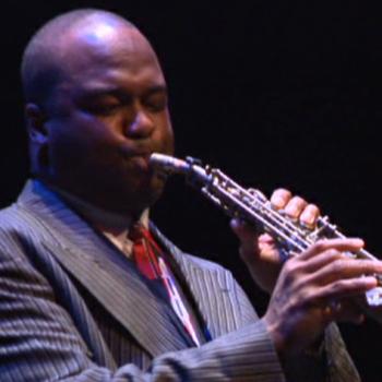 James Carter, concert enregistré à la Cité de la musique le 7 octobre 2012 © Cité de la musique - Philharmonie de Paris