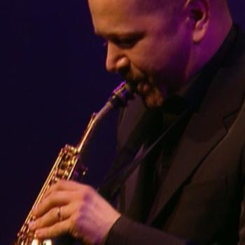 Stefano di Battista, concert enregistré à la Salle Pleyel le 12 novembre 2007 © Cité de la musique - Philharmonie de Paris