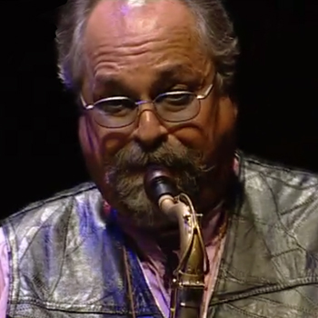 Portrait de Joe Lovano |