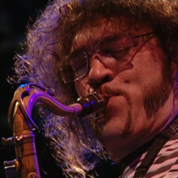 Julien Lourau, concert enregistré à la Salle Pleyel le 25 avril 2009 © Cité de la musique - Philharmonie de Paris