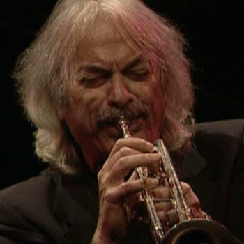 Enrico Rava, concert enregistré à la Salle Pleyel le 12 novembre 2007 © Cité de la musique - Philharmonie de Paris