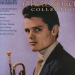 Couverture de partition The Chet Baker Collection