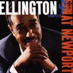 Pochette du CD Ellington at Newport 1956