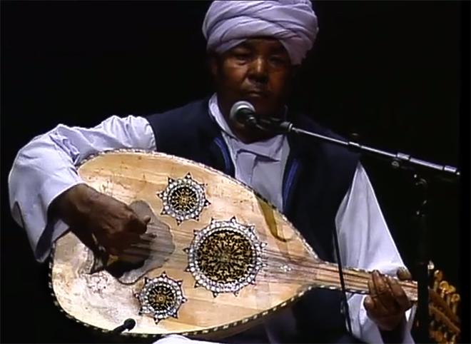 chanson populaire égyptienne