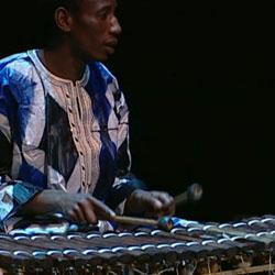 Musiques du Sénégal - Le bálá |