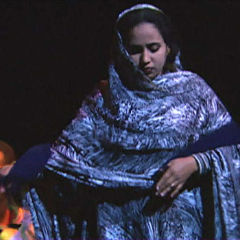 Chant de femmes de Mauritanie, concert enregistré le 15 octobre 1999 à la Cité de la musique © Philharmonie de Paris