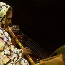 Musiques de Mauritanie - L'ârdîn |