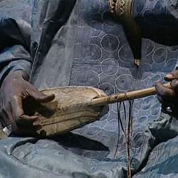 Musiques du Sénégal - Le xalam |