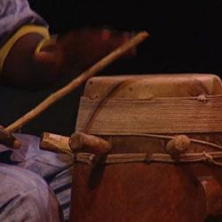 Musiques du Sénégal - Le sabar |