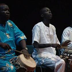 Musiques du Sénégal- contexte culturel |