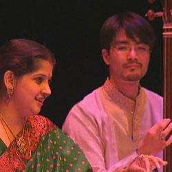 Chant khyal et thumri, Cité de la musique