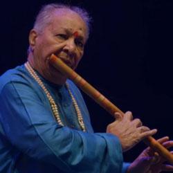 Hariprasad Chaurasia, flûte bansuri, Philharmonie de Paris