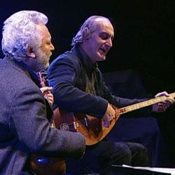 Erkan Ogur et Ismail Hakki Demircioglu, Cité de la musique