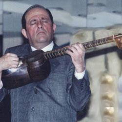 Musiques d'Azerbaïdjan - Le mugam |