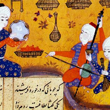 Musiques d'Azerbaïdjan: contexte culturel |