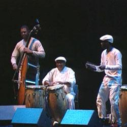 Musique de Carnaval de Cuba, Cité de la musique