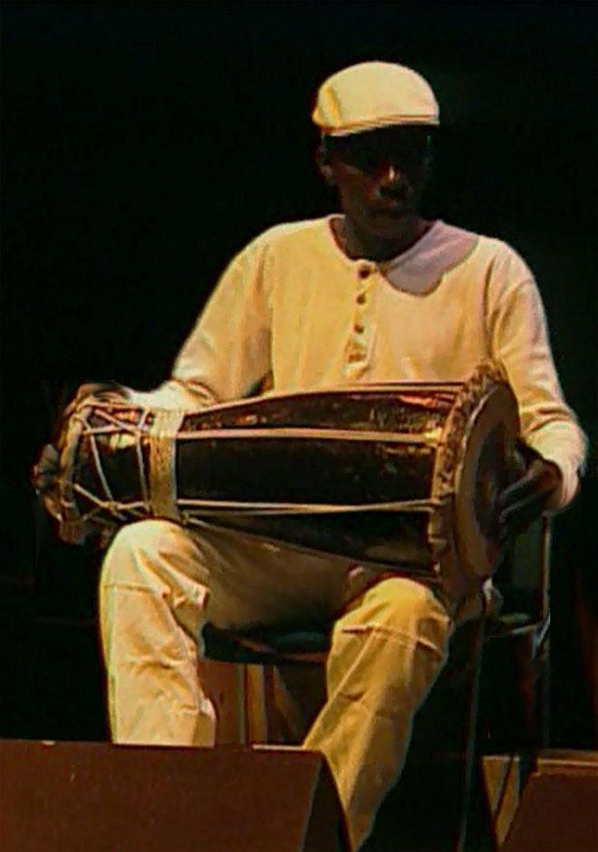 Musique de Cuba, concert enregistré à la Cité de la musique le 14 février 2004 © Philharmonie de Paris