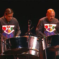 Musiques de Trinité-et-Tobago - contexte culturel |