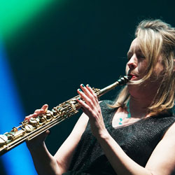 Le saxophone soprano dans le jazz : description de l'instrument |