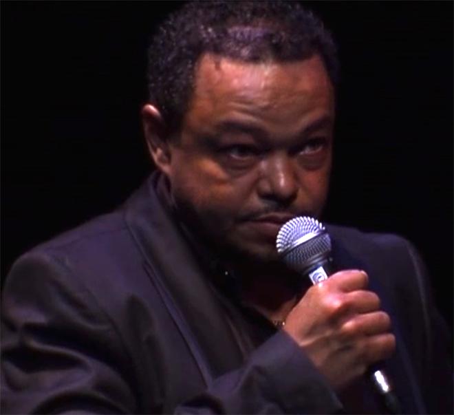Mario Canonge, concert enregistré à la Cité de la musique le 3 septembre 2009 © Cité de la musique - Philharmonie de Paris