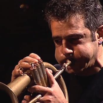 Paolo Fresu, concert enregistré à la Salle Pleyel le 25 avril 2010 © Cité de la musique - Philharmonie de Paris