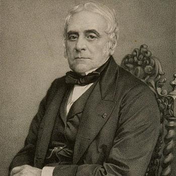 Portrait de Daniel-François-Esprit Auber |