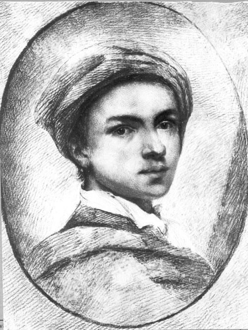 Johann Christian Bach. SLUB Deutsche Fotothek