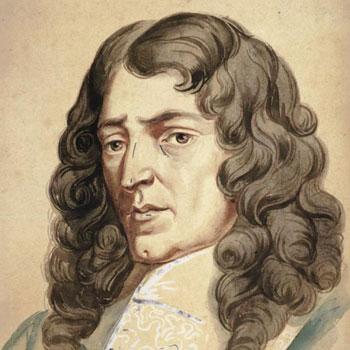Marc-Antoine Charpentier vers 1700 © DR