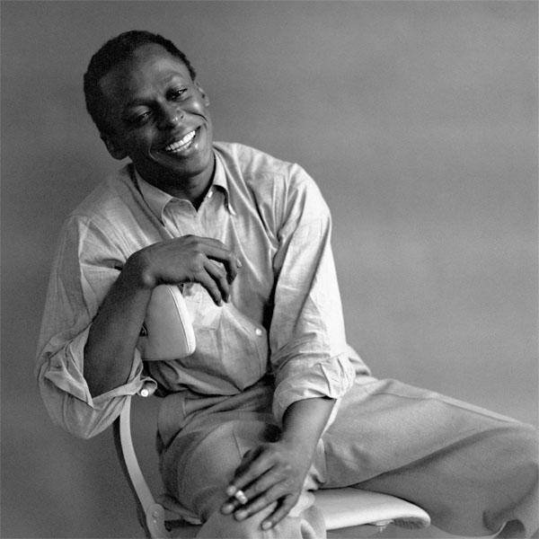 Miles Davis © Tom Palumbo CC
